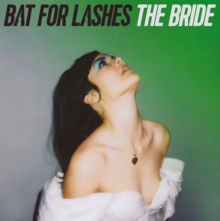 capa do novo disco do bat for lashes