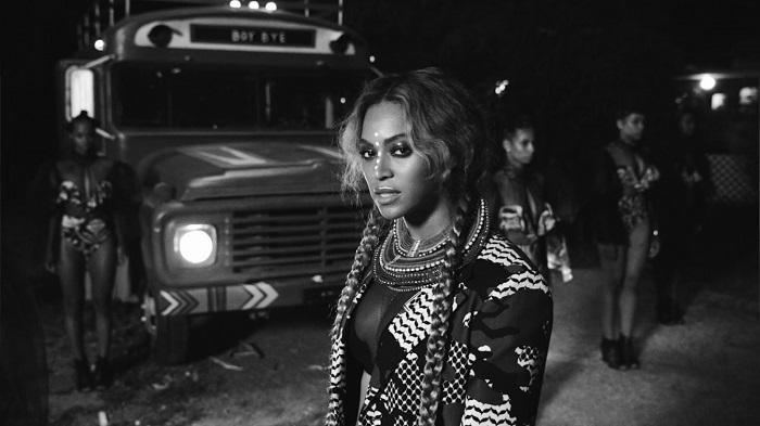 "Beyoncé libera clipe de ""Sorry"" no Youtube"