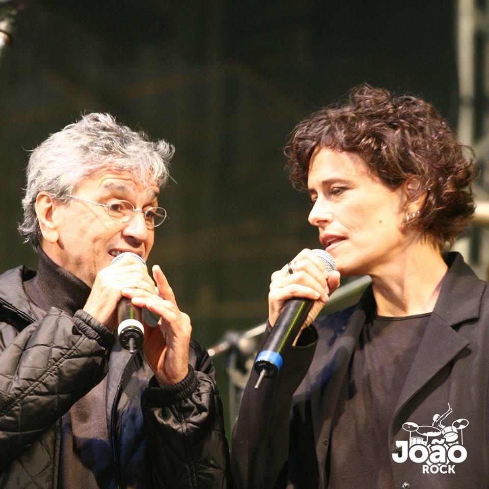 Caetano Veloso e Os Mutantes