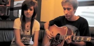 Christina Grimmie toca System Of A Down