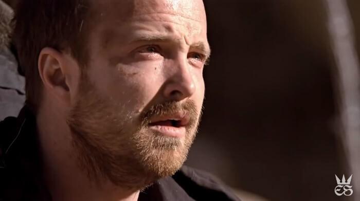 Jesse Pinkman de Breaking Bad