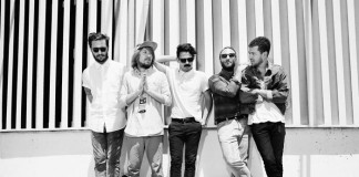 Local Natives anuncia novo álbum