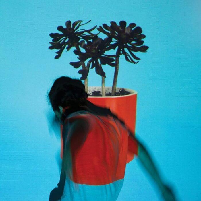 Capa de Sunlit Youth, novo disco do Local Natives