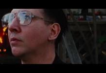 Marilyn Manson no trailer de Let Me Make You a Martyr