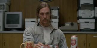 """matthew mcconaughey gostaria de voltar a interpretar rust cohle, de """"true detective"""""""