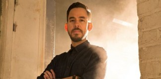 Mike Shinoda, do Linkin Park