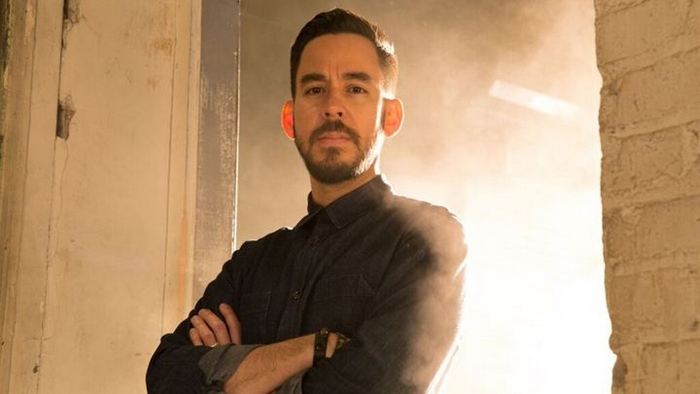 Mike Shinoda, do Linkin Park