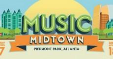 fetival americano music midtown anuncia seu lineup, que inclui nomes como The Killers, Twenty One Pilots e Deadmau5