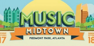 fetival americano music midtown anuncia seu lineup, que inclui nomes como The Killers, Twenty One Pilots e Deadmau5