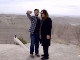 Ozzy Osbourne e Jack Osbourne