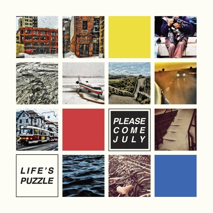 Please Come July - Life's Puzzle