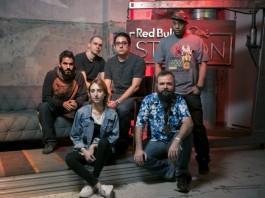 Curadores do Pulso, da Red Bull