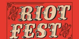 riot fest anuncia mais atrações