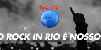 Rock In Rio publica enquete para bandas de 2017