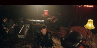 Scalene no AudioArena Originals