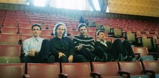 Teenage Fanclub divulga detalhes de seu novo disco