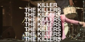 The Killers no Governors Ball 2016