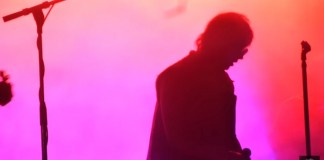 The Strokes no Governors Ball