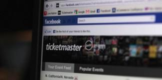 ticketmaster dá ingressos de graça para diversos shows nos eua após perder processo