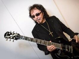 Tony Iommi, do Black Sabbath