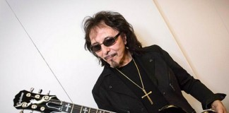 Tony Iommi, do Black Sabbath