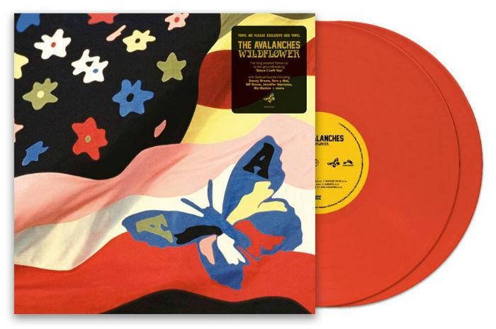"""Após 16 anos, The Avalanches lança o segundo disco """"Wildflower"""""""