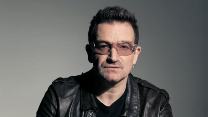 Bono, do U2