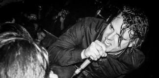 Deafheaven em São Paulo - Rodolfo Yuzo