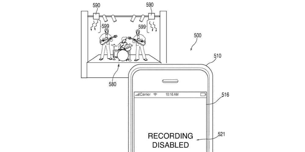 A polêmica sugestão de uso para interação com celulares