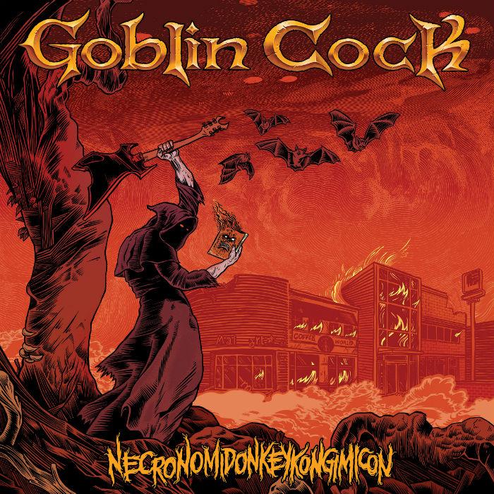 Novas Músicas: Russian Circles, Goblin Cock e Stick To Your Guns