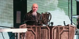 Jordan Rudess Dream Theater