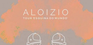 Aloizio comemora 1 ano de álbum de estreia com nova turnê