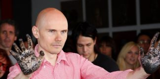 Billy Corgan, do Smashing Pumpkins