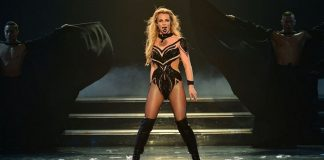 Britney Spears fala sobre novo álbum