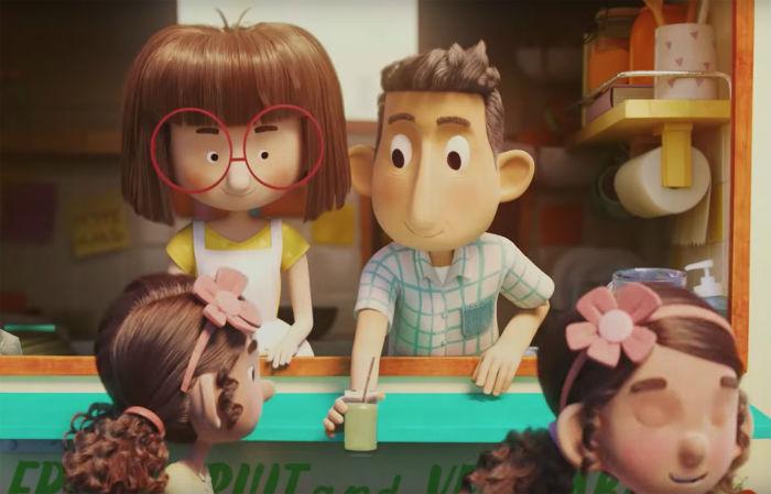 Brittany Howard e Jim James fazem cover de Backstreet Boys para comercial da rede de fast food Chipotle