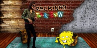 Crackinho Talk Show com Figueroas