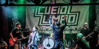 Cueio Limão divulga apresentação completa no YouTube