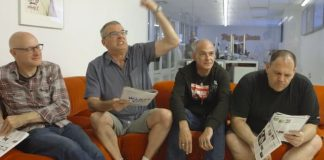 Descendents na Rolling Stone