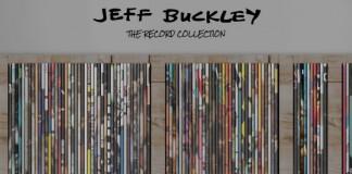 Coleção de discos de Jeff Buckley