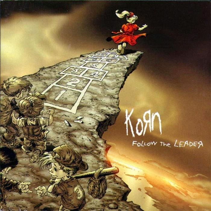 KoRn - Follow The Leader