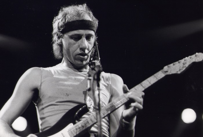 Mark Knopfler, do Dire Straits