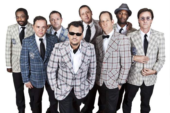 The Mighty Mighty Bosstones no Brasil