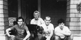 Minor Threat - First Demo