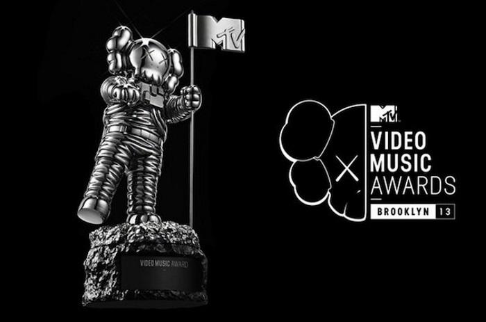 Premiação VMA, da MTV