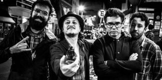 Nenê Altro (Dance of Days) lança campanha no Embolacha