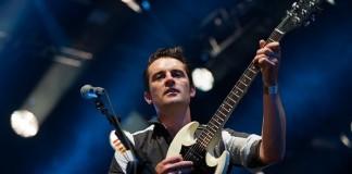 guitarrista e um dos principais integrantes da banda, nick mccarthy deixa o franz ferdinand