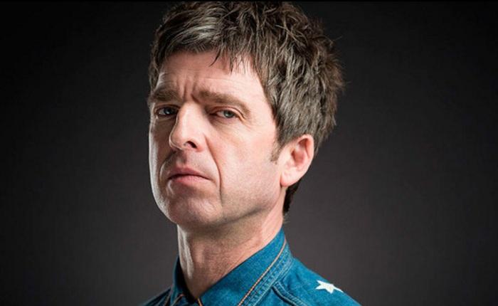 Desert Island Discs Noel Gallagher