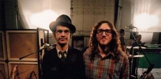 Omar Rodríguez-López e John Frusciante