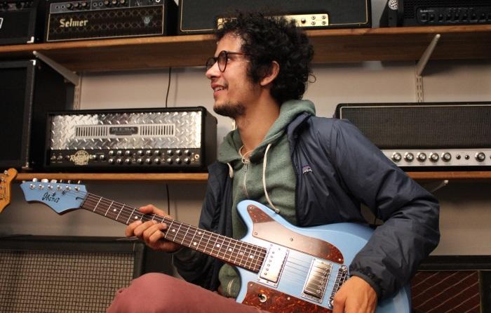 Omar Rodríguez-López