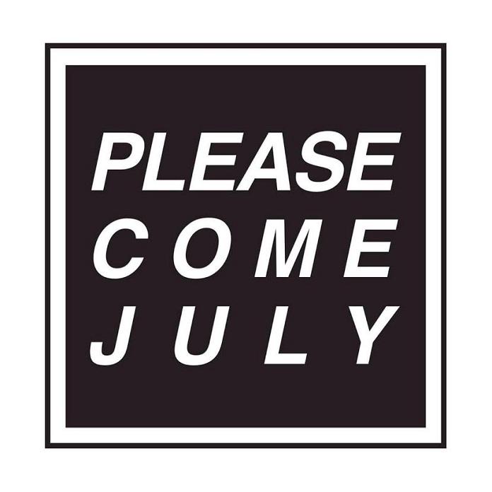 Please Come July divulga mais uma inédita